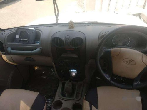2011 Mahindra Scorpio MT for sale in Mumbai