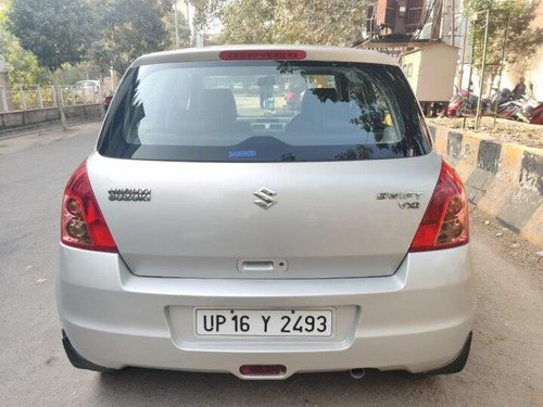Used 2009 Maruti Suzuki Swift MT for sale in Noida