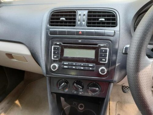 2012 Volkswagen Polo Diesel Comfortline 1.2L  MT in New Delhi-2