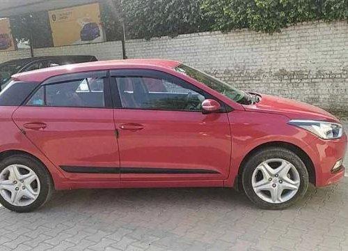 Used Hyundai i20 1.2 Asta 2017 MT for sale in Faridabad