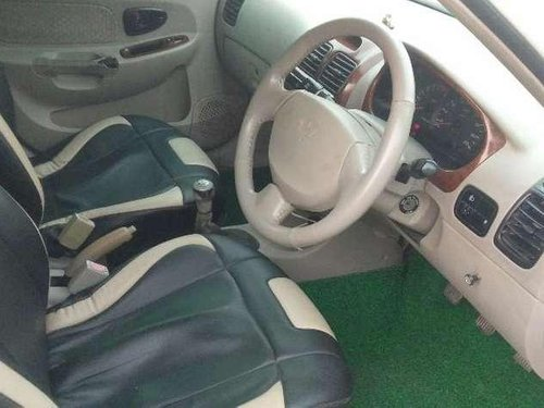 2011 Hyundai Accent Executive MT for sale in Guwahati