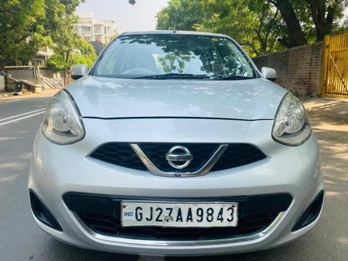 Used Nissan Micra XV 2014 MT in Ahmedabad