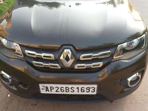 Used 2017 Renault Kwid AT for sale in Vijayawada