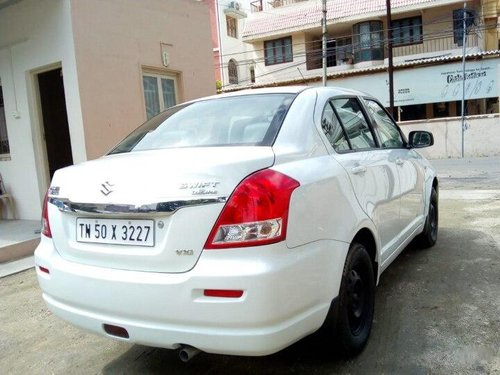 2008 Maruti Suzuki Swift Dzire MT for sale in Coimbatore