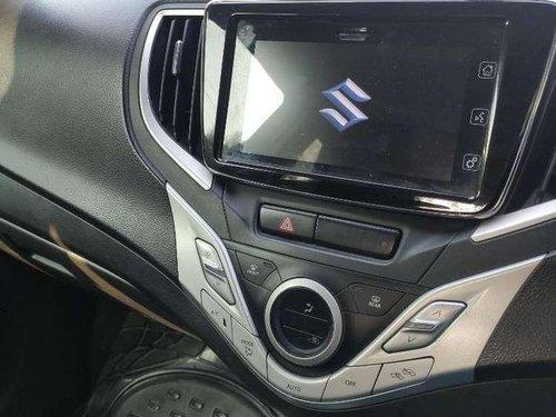 Used Maruti Suzuki Baleno 2017 MT for sale in Meerut