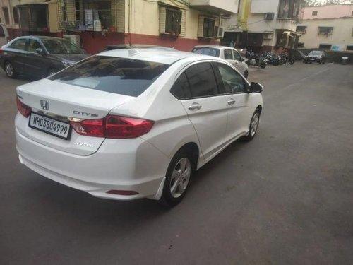 Used 2014 Honda City i-VTEC VX MT in Mumbai
