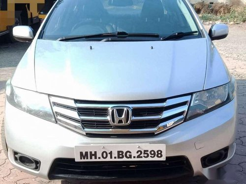 Honda City 2013 MT for sale in Mumbai