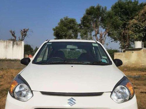 Used 2017 Maruti Suzuki Alto 800 MT for sale in Visnagar