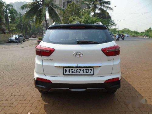 Hyundai Creta 1.6 SX (O), 2015, Petrol MT in Mumbai