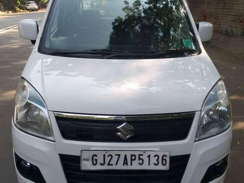 2016 Maruti Suzuki Wagon R VXI MT for sale in Ahmedabad