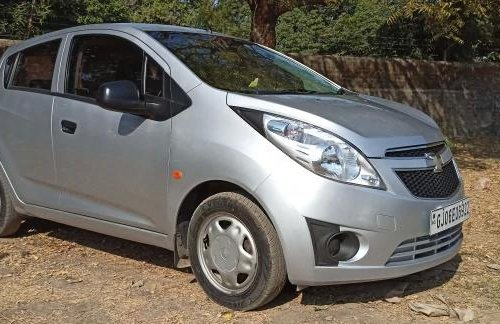Used 2012 Chevrolet Beat LS MT in Ahmedabad