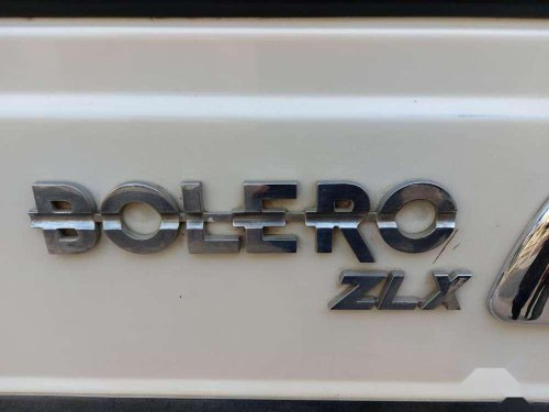 Mahindra Bolero ZLX BS IV, 2014, Diesel MT in Bangalore
