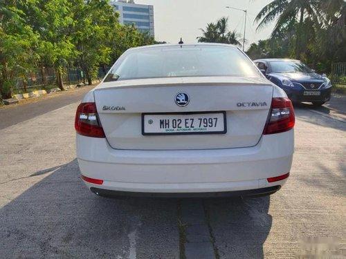 2019 Skoda Octavia 1.8 TSI AT L K in Mumbai