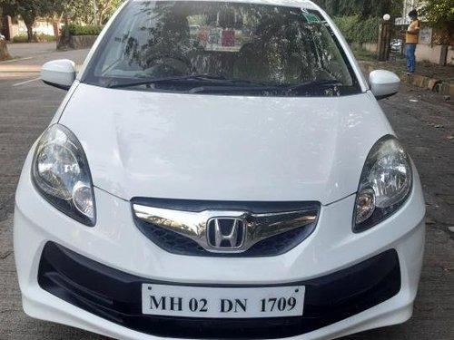 2014 Honda Brio S MT for sale in Mumbai