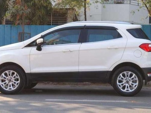 Ford EcoSport 2017 MT for sale in Ahmedabad
