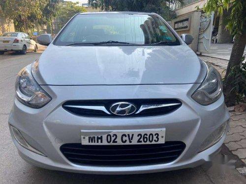 2012 Hyundai Verna 1.6 VTVT SX MT in Kalyan