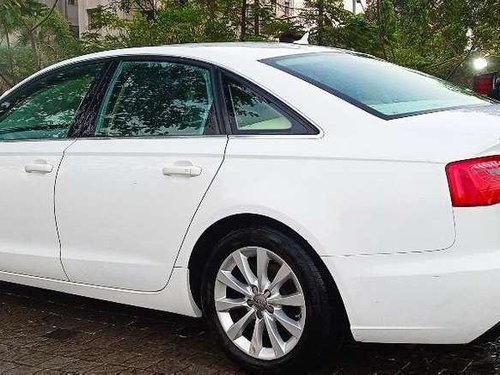2011 Audi A6 2.0 TDI Technology AT in Surat