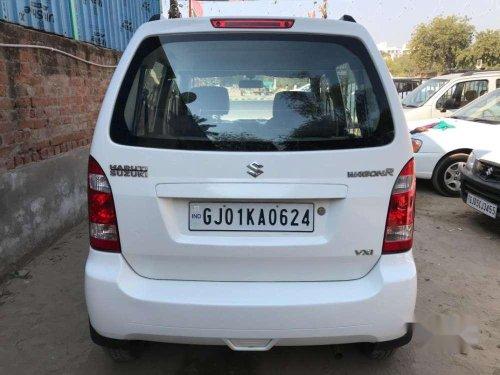 Maruti Suzuki Wagon R LXI 2009 MT in Ahmedabad
