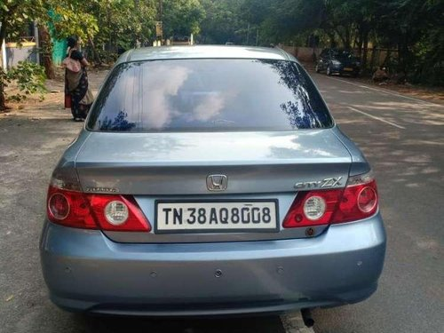 Used 2007 Honda City ZX GXi MT in Coimbatore