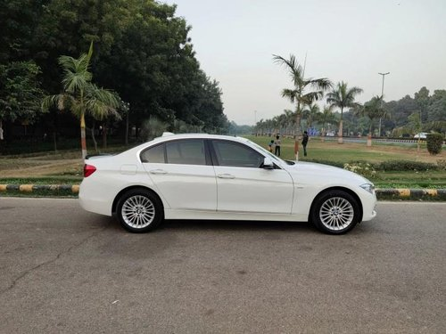 2018 BMW 3 Series 320d Luxury Line AT in New Delhi