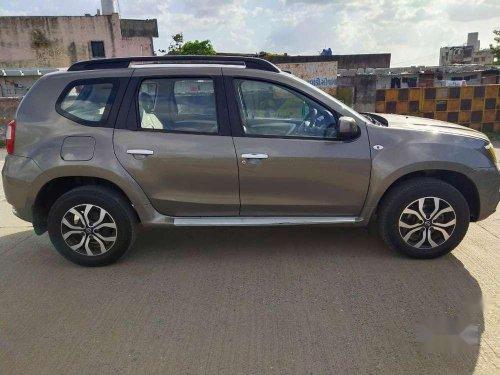 Nissan Terrano XV D THP Premium 110 PS, 2015, Diesel MT in Rajkot