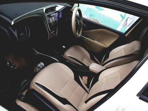 Used Honda City i-DTEC V 2016 MT in Pune