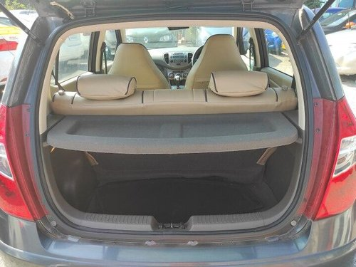 Used 2012 Hyundai i10 AT for sale in Hyderabad