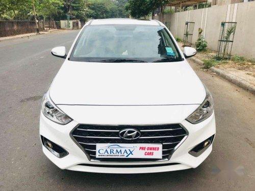2019 Hyundai Verna 1.6 VTVT SX MT in Surat