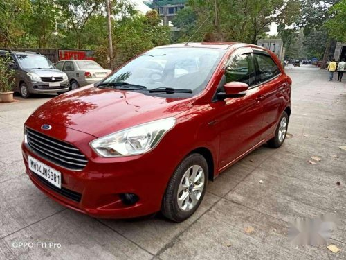 Used 2018 Ford Figo MT for sale in Thane