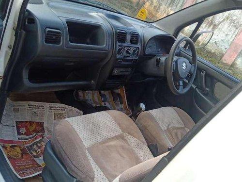 Used Maruti Suzuki Wagon R 2007 MT for sale in Meerut