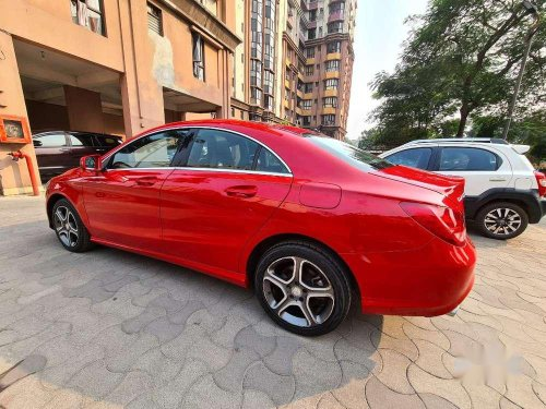 Used Mercedes Benz CLA 2017 AT for sale in Kolkata