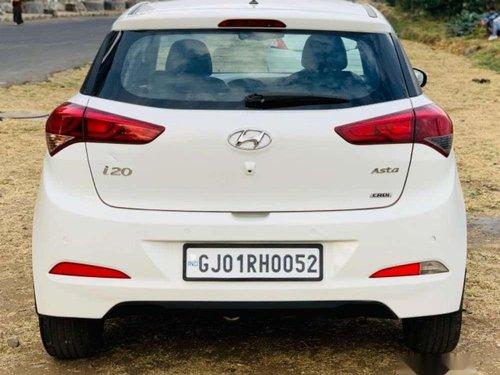 2014 Hyundai Elite i20 Asta 1.4 CRDi MT in Surat