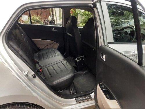 2018 Hyundai i10 Sportz MT for sale in Pune