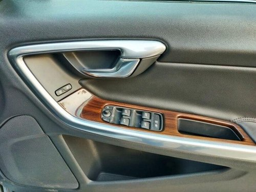 2015 Volvo S60 D4 SUMMUM AT in Ahmedabad
