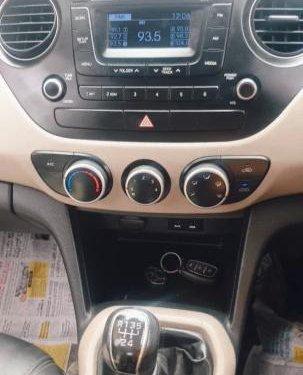 2013 Hyundai i10 Sportz MT in Bangalore