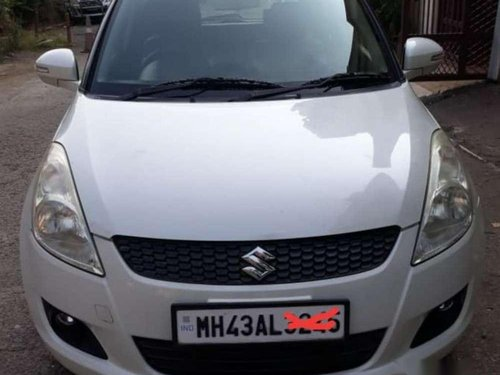Maruti Suzuki Swift ZDI 2012 MT in Nashik-10
