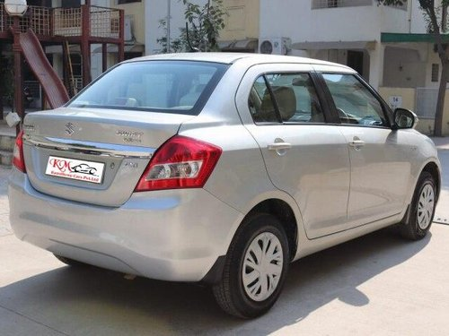 Maruti Swift Dzire VXI 2015 MT in Ahmedabad