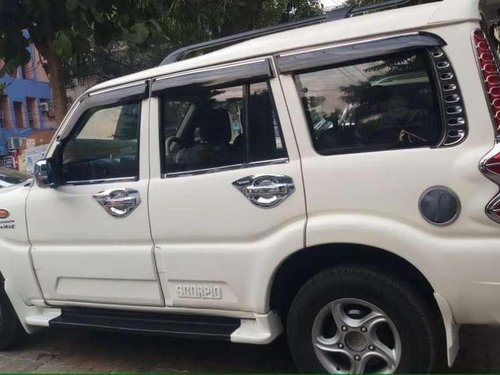 Used Mahindra Scorpio VLX 2010 MT for sale in Patna
