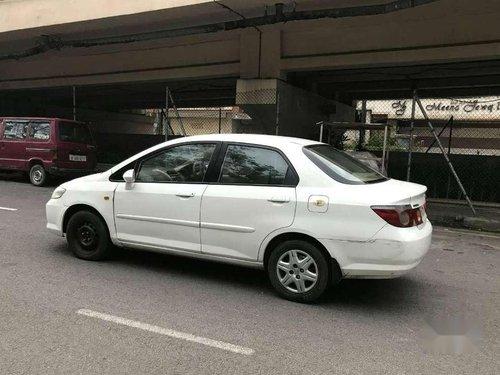 Honda City Zx ZX CVT, 2006, Petrol AT in Hyderabad