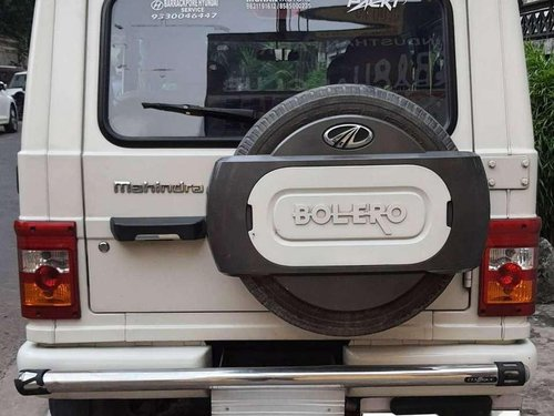 Used Mahindra Bolero ZLX 2016 MT for sale in Kolkata