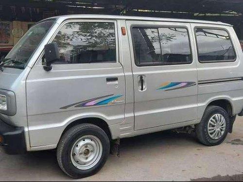 Used 2013 Maruti Suzuki Omni MT for sale in Madurai