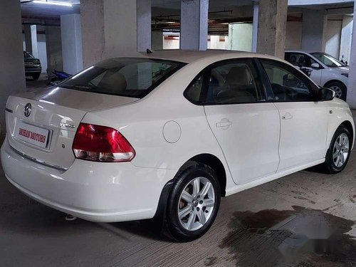 Volkswagen Vento Highline, 2012, Petrol MT in Pune