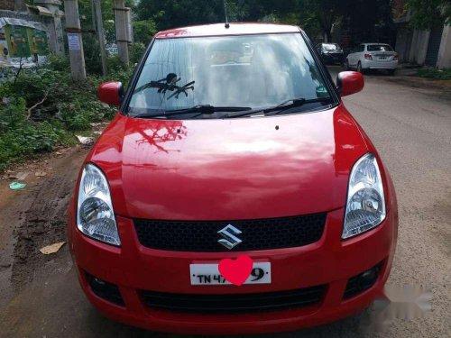 Used 2010 Maruti Suzuki Swift MT for sale in Tiruchirappalli