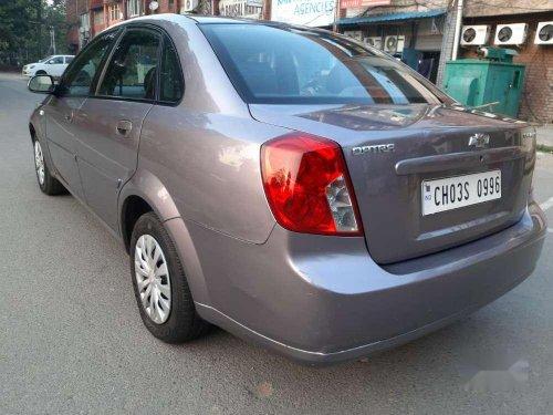 Chevrolet Optra 1.6, 2005, Petrol MT in Chandigarh