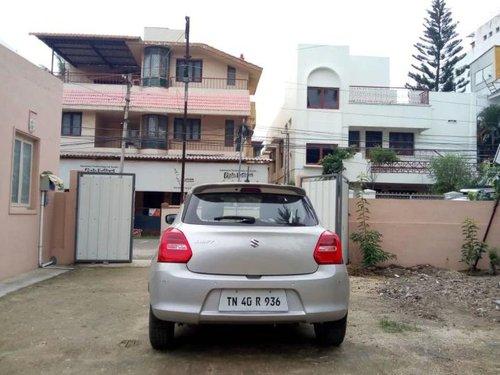 2018 Maruti Suzuki Swift ZDI MT in Coimbatore