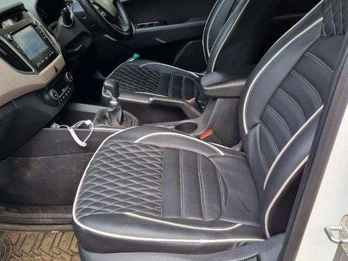 2018 Hyundai Creta 1.6 CRDi SX Option MT in Mumbai