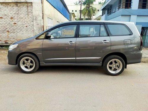 2014 Toyota Innova MT for sale in Chennai