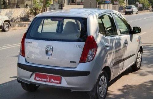 Hyundai i10 Magna 1.2 2010 MT for sale in Ahmedabad