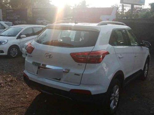 2016 Hyundai Creta 1.6 CRDi SX MT for sale in Thane