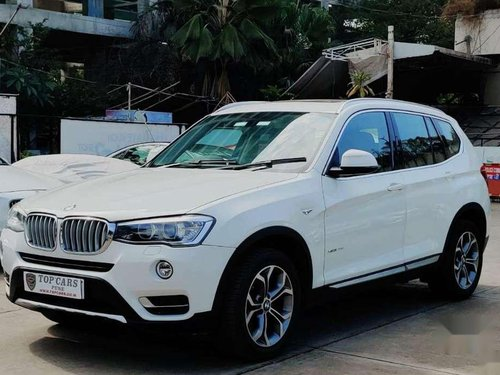 BMW X3 2015 AT for sale in Pune